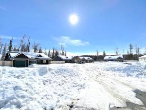 8142 E Snowcave Circle, Wasilla, AK 99654