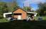Remote Alaska Log Home 5