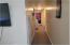 Hallway - Newer furnace