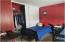 Room 3 - Ample closet