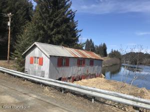 396 Shoreline Drive, Seldovia, AK 99663