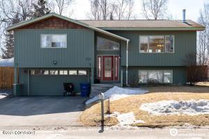 950 Bounty Drive, Anchorage, AK 99515
