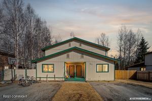 7271 Durenda Circle, Anchorage, AK 99507