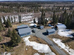 27155 Cloyds Road, Anchor Point, AK 99556
