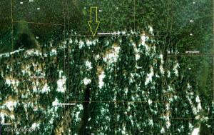 Lt 7-1 B4 Alexander Creek (No Road), Susitna River, Remote, AK 99000