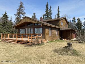 43045 Morning Circle, Nikiski/North Kenai, AK 99635