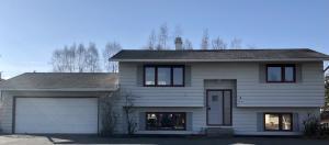 1650 Dimond Drive, Anchorage, AK 99507