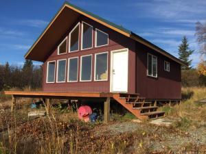 L4 Kalgin Island, Remote, AK 99000