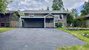 1420 E 27th Avenue, Anchorage, AK 99508