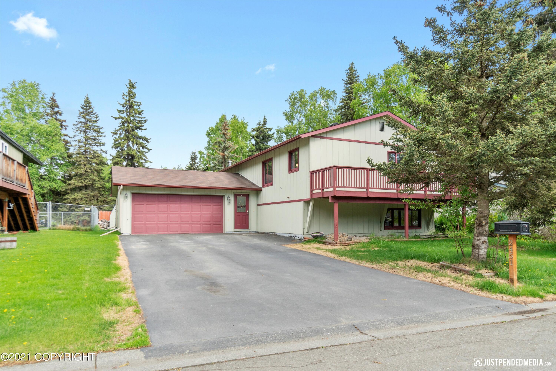 2451 Tulane, Anchorage