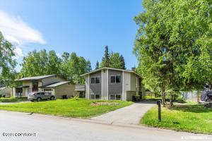 3742 Deborah Lane, Anchorage, AK 99504
