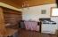 Main Floor Cabin