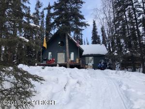 Tr A Glenn Highway, ASLS 87-88, Glennallen, AK 99588