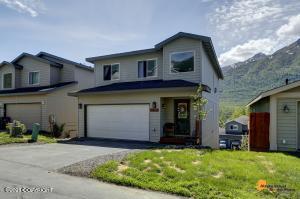 20790 Mountainside Drive, Eagle River, AK 99577