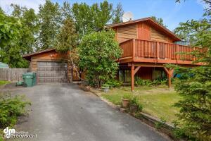 12506 Breckenridge Drive, Eagle River, AK 99577