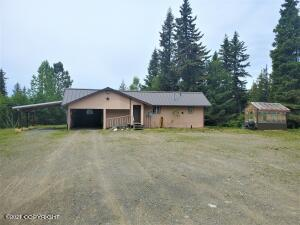 39123 Old Sterling Highway, Anchor Point, AK 99556