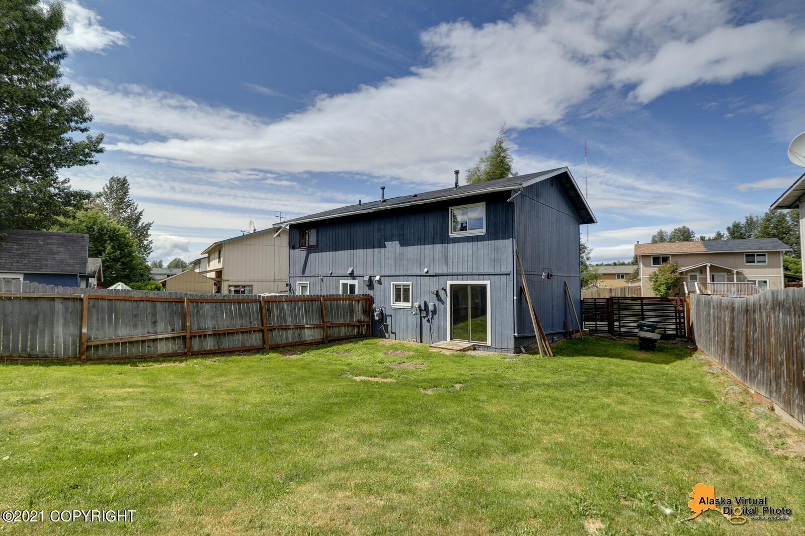 6221 Gross, Anchorage