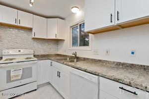 All New Kitchen & Appliances