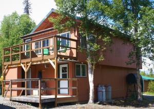 19162 Shulin Lake Trail, Trapper Creek, AK 99683