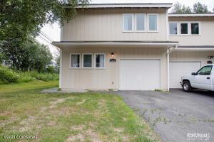 9201 Strathmore Drive, Anchorage, AK 99502