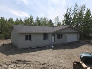 15859 W Donand Drive, Big Lake, AK 99652
