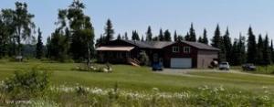 66155 Sterling Highway, Clam Gulch, AK 99568