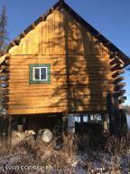 Tr B No Road, Cygnet Lake, Trapper Creek, AK 99683