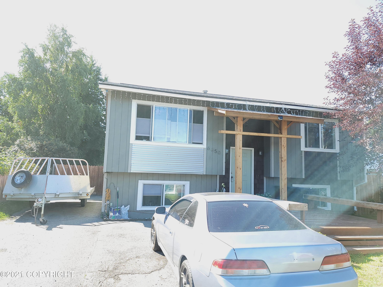 6650 Eileen, Anchorage