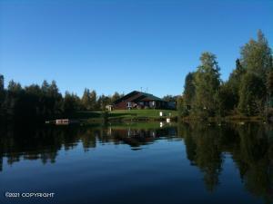 450 N Brazil Circle, Big Lake, AK 99652