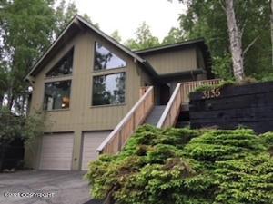 3135 Seawind Drive, Anchorage, AK 99516