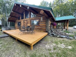 48438 Lake Meadow Lane, Nikiski/North Kenai, AK 99611