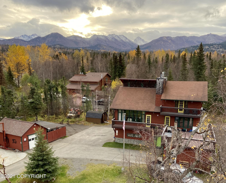 4500 Manytell Avenue, Anchorage, AK 99516