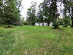 23509 S Rangeview Drive, Trapper Creek, AK 99683