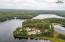 Property and lake