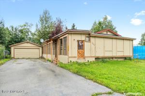 1724 Rosemary Street, Anchorage, AK 99508