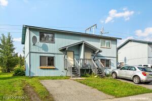 3017 Doil Drive, Anchorage, AK 99507