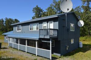 36125 North Fork Road, Anchor Point, AK 99556