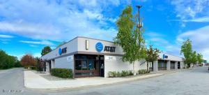 4601 Business Park Boulevard, Full Building, Anchorage, AK 99503