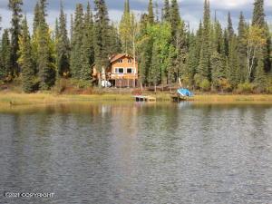 L5 No Road, Susitna Lake, Glennallen, AK 99588