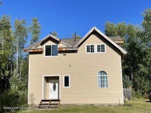 11289 W Benedict Way, Big Lake, AK 99652