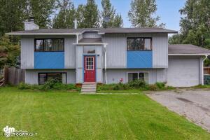 6620 Tiffany Terrace, Anchorage, AK 99507