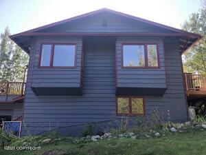3860 N Engstrom Road, Wasilla, AK 99654