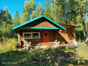 1291 E Hickok Road, Trapper Creek, AK 99683