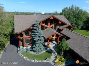 2611 W 100th Avenue, Anchorage, AK 99515