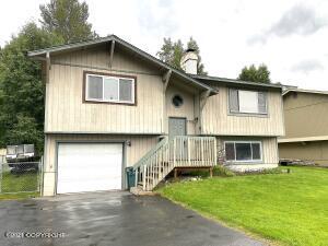 7011 Burlwood Drive, Anchorage, AK 99507