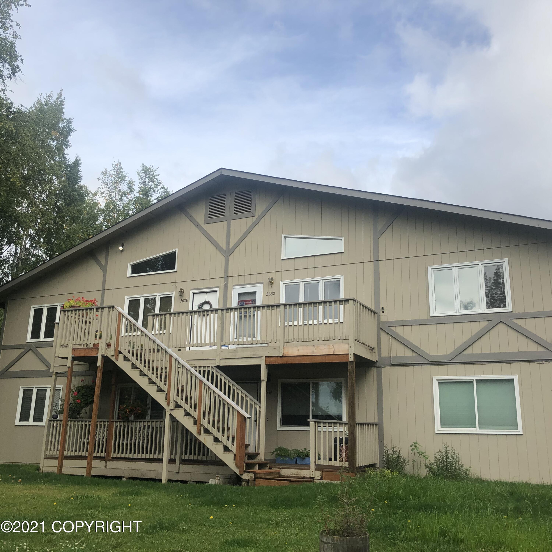 2630 Glacier Street #B6, Anchorage, AK 99508