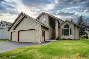 7450 Setter Drive, Anchorage, AK 99502