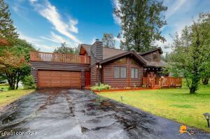 421 Donna Drive, Anchorage, AK 99504