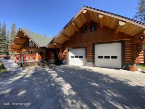 48100 E Moose Run Avenue, Soldotna, AK 99669