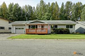828 Norman Street, Anchorage, AK 99504